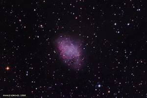 Crab Nebula Mass - Pics about space