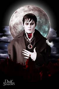 Barnabas Collins images barnabas HD wallpaper and ...