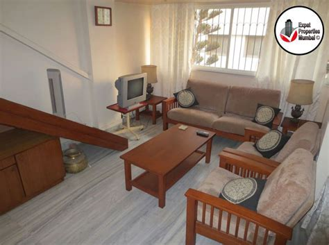 Studio apartment for rent in Bandra West