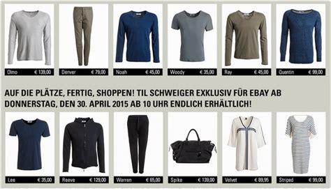 Til Schweiger Kollektion by Til Schweiger Kollektion Ce Til Bei Ebay