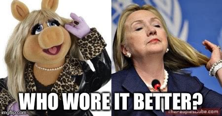 Who Wore It Better Meme - who wore it better imgflip