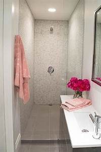 pink and gray small bathroom design contemporary bathroom With pink and gray bathrooms