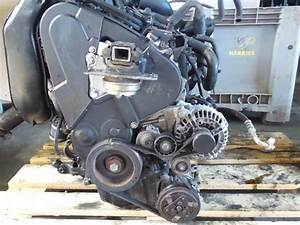 Used Peugeot 307 Sw  3h  2 0 Hdi 110 Fap Engine