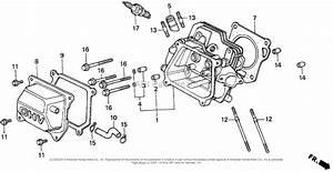 Honda Engines Gx140 Stp Engine  Jpn  Vin  Gx140