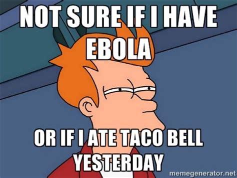Taco Bell Memes - more taco bell anyone