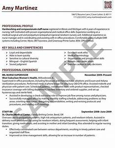 sample resume rn registered nurse done by cafe edit With how to make a nursing resume