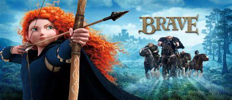 BRAVE Promo Clip: Freedom Broch! – FilmoFilia