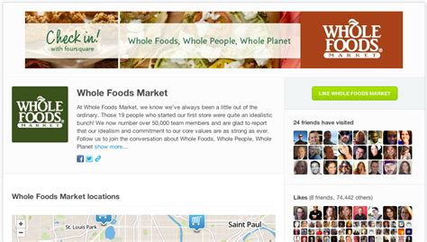 how to write foursquare tips on behalf of brands with