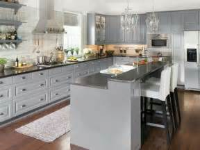 idea kitchen we welcome ikea 39 s 2014 lidingo gray door style for kitchen cabinets imagine all the
