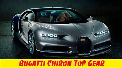 Bugatti Veyron Top Gear Youtube