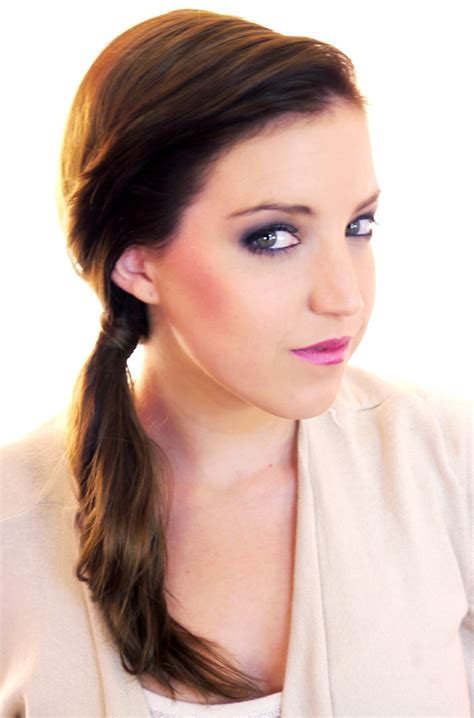 Top 10 Quick Hairstyles Ideas For Party  Hairzstylecom Hairzstylecom