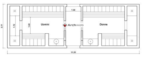 Armadietti Spogliatoio Dwg - area spogliatoi servizi autocad dwg spa baths