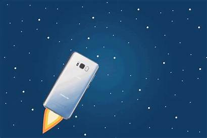 Speed Android Boost Phone Rocket Tablet Lifewire