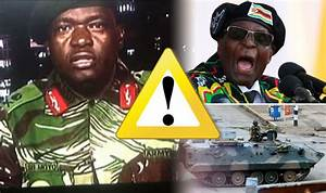 Zimbabwe coup latest travel news update – FCO advise 'stay ...