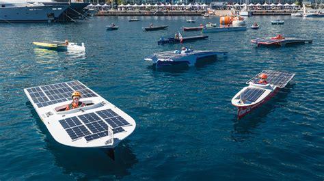 solar  electric boat challenge power motoryacht