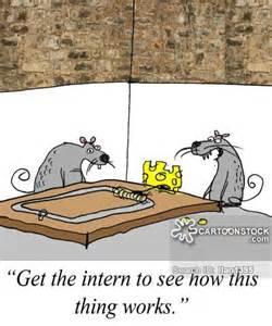 Funny Mouse Trap Cartoon