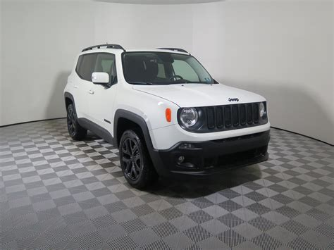 jeep altitude 2017 new 2017 jeep renegade altitude sport utility in