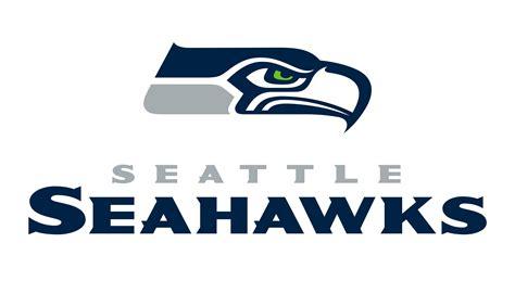 seattle seahawks logo png transparent svg vector