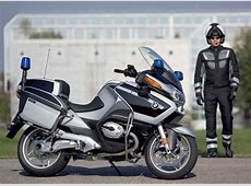 BMW NA Welcomes LA Motorcycle Police – BMW Motorcycle Magazine