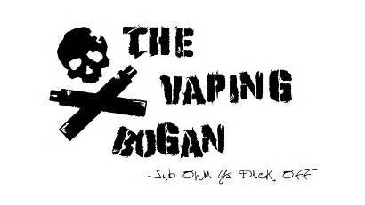 Vaping Bogan