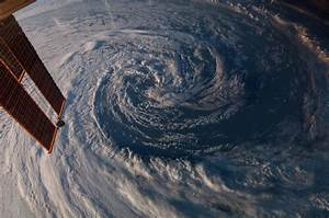 NASA Has Just Put 4 HD Cameras Up In Space To Watch Earth… The Images Are Out Of This World ...