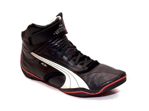 Kinda' Cool! Puma Red Bull Racing Shoes!