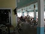 Southernmost Beach Cafe   Southernmost beach, Beach cafe ...