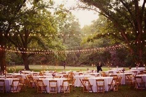 Outdoor Wedding : 12 Ideas For The Best Outdoor Wedding