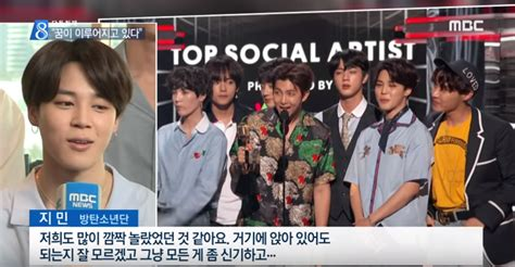 Bts Talk About Their Billboard Music Awards Experience