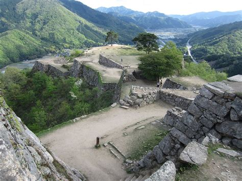 takeda castle wikipedia