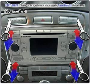 Ford Mondeo Blaupunkt Travelpilot Ex Manual