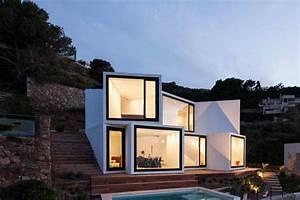 Les Plus Belles Maisons : les plus belles maisons au monde 19 sunflower house ~ Melissatoandfro.com Idées de Décoration