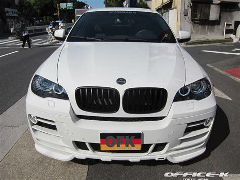 Officek Custom Bmw X6 Autoevolution