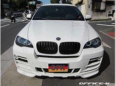 OfficeK Custom BMW X6 autoevolution