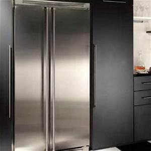 Amerikanischer Kühlschrank Mit Eiswürfelbereiter : o f classic side by side k hlschrank mit dispenser ~ Michelbontemps.com Haus und Dekorationen