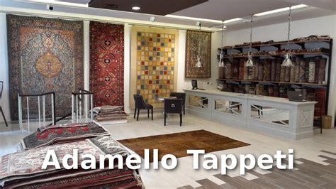 negozi di tappeti negozio di tappeti a costa volpino bergamo