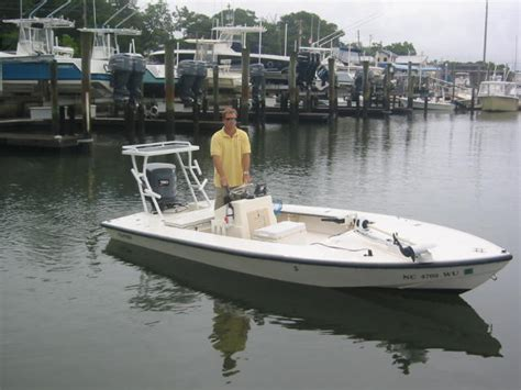 Aftermarket Fishing Boat Accessories by Mako Flats Boat Sold Sold Note To Tht Sellers The Hull