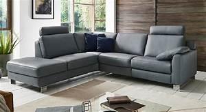 Wall Away Sofa : polstergarnitur mit wall away funktion sofa style von hukla super angebot ebay ~ Yasmunasinghe.com Haus und Dekorationen