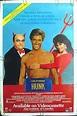 HUNK ~ '87 Sexy Beefcake 1-Sheet Movie Poster ~ DEBORAH ...