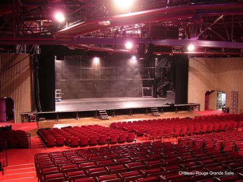 grande salle cinema ch 226 teau ville d annemasse