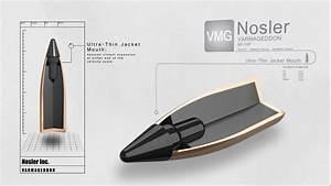 Nosler U0026 39 S Varmageddon Varmint Bullet