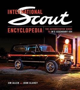 Pin By Angela Hidlebaugh On International Scout
