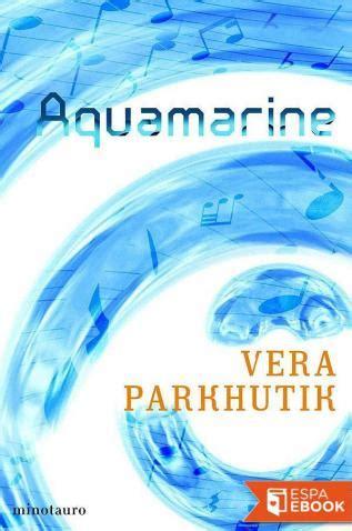 Libro Aquamarine - Descargar epub gratis - espaebook