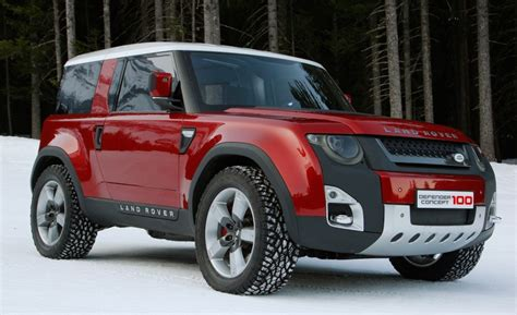 land rover defender 2018 2018 land rover defender pictures release date news price