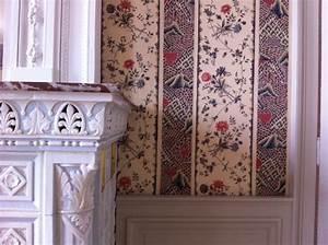 Tissu Mural Tendu : pose de tissu tendu mural d coratif bordeaux et en gironde devis et prix pour une tapisserie ~ Nature-et-papiers.com Idées de Décoration