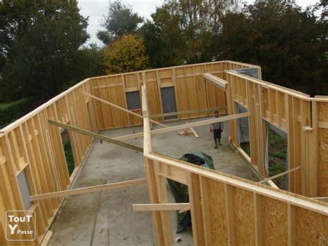 construction bois kit mzaol