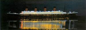 Warmplastic Models 1  570 Light The Titanic First Look