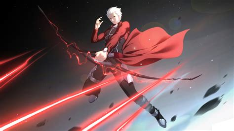 Anime Archer Wallpaper - fate stay archer wallpaper 71 images