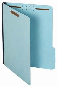 pressboard expanding file folder with fasteners letter With expanding file letter size