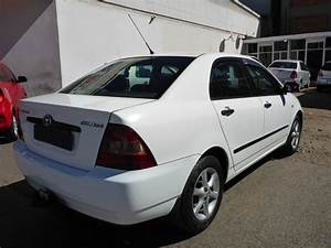 Used Toyota Corolla 140i For Sale